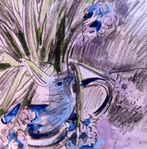 Dead Hyacinths